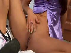 Golden shower girls fucked and piss drenched