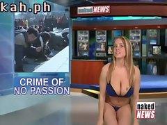 Naked News Series
