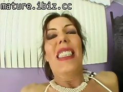 Hot mature whore want a lot of odd fuck with her fanny and  awkward ruined