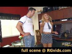 RGvids.com presents: Natalia Robles