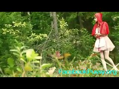Little Red Riding Hood - FacebookPussy.org