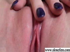 Amateur Girls Masturbating With Toys clip-08