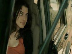 Rachel Weisz - The Constant Gardener