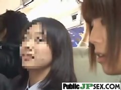 Public Sex Like To Get Asians Girls video-13