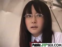 Public Sex Like To Get Asians Girls video-26