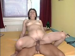 JuliaReaves-Olivia - Sweet Old Girls - scene 3 - video 1 slut fuck hard cumshot bigtits