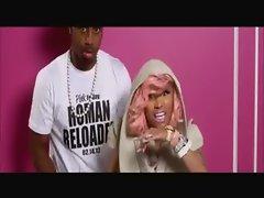 Nicki Minaj - Stupid Hoe Explicit