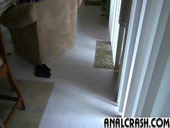 Sexy Amateur Teen Girls Get Anal Fuck video-10