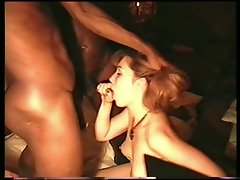 French bitch interracial part18