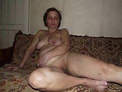 Luscious mature!