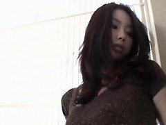Risa Kasumi - BJ