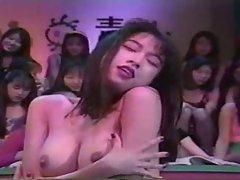 Seductive japanese Beauties