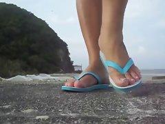 Havaiana Tradicional Nice looking Feet