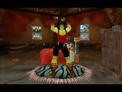 orcgasmic's luscious outfits part 3