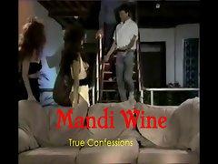 Mandi Wine Confessions