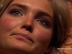 Matylda Buczko nude - Underbelly - HD