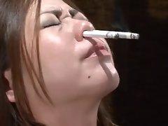 Seductive japanese BDSM Play # 05