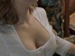 Monica Keena Cleavage