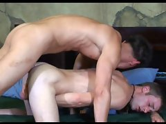 Seth Gamble - Troy Gabriel bangs Kurt (2008)