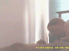 Dutch big beautiful woman harlot hidden cam