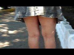 Alicia walk
