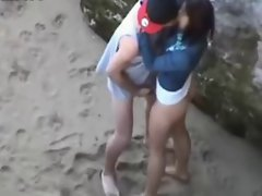 (BR) SEX ON THE BEACH