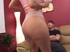 Pervert Naughty bum MILF-Ryan Ryder