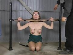 bondage & discipline piss