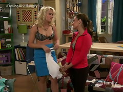 Emily Osment - 18 years old & Greedy (S01E02)