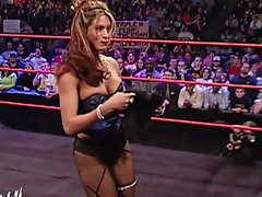 WWE - Melina Perez