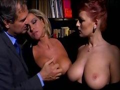 Ester Smith Silvia Cristian Sex-positive Ladies