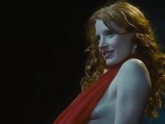 Jessica Chastain - Salome (2013)