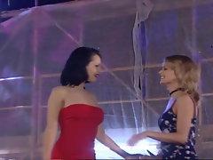Michelle Crazy Dora Venter ladder of love