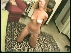 my striptease, Bondage & discipline and onanism