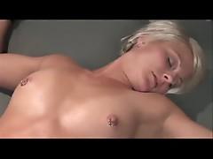 Anal Machine Sex