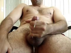 More cum!