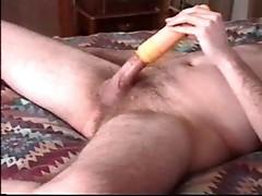 Thruster Vibrator masturbation