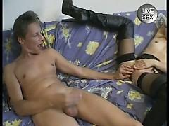latex loving slut!