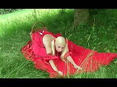 little red riding slut