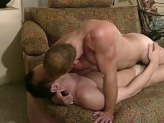 Gay dude caught masturbating