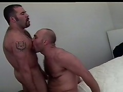Police gay love to fuck in jail
