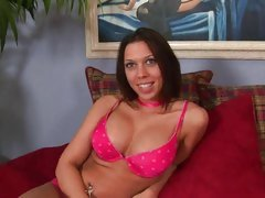 Gorgeous Rachel Starr has a knock out pair of tits