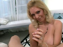 Charlee Chase is a mom with a magic mouth