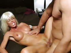 Scorching hot Tabitha Stevens is plowed up her slit