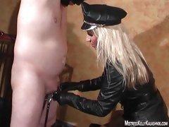 Mistress Kelly Kalashnik Amsterdam femdom sadist