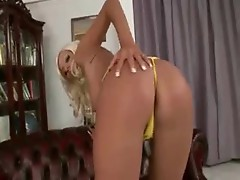 Astonishing body on this solo toy girl