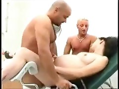 Group sex with kinky sluts