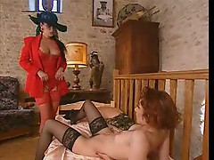 Lesbian porn collection with classy chicks