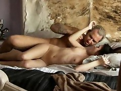 Erotic sex with the arousing Michelle Maylene