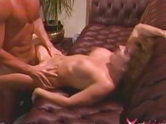 Horny mamacita Ashlyn Gere takes deep penetration with pleasure